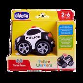 Bild: Chicco Turbo Team Polizei