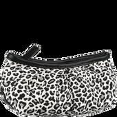 Bild: LOOK BY BIPA Schminktasche klein Leopardenmuster