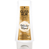 Bild: Schwarzkopf GLISS KUR Hair Repair Spülung Winter Repair