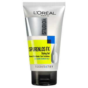 Bild: L'ORÉAL PARIS Studio Line Spurenlos FX Styling Gel