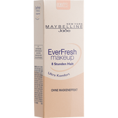 Bild: MAYBELLINE EverFresh Make Up cameo