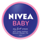 Bild: NIVEA Baby My First Cream