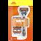 Bild: Gillette Fusion 5 Klingen mit gratis Handstück