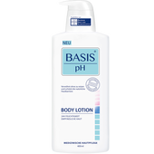 Bild: BASIS pH Body Lotion