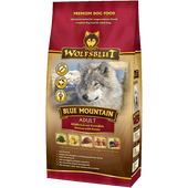 Bild: Wolfsblut Blue Mountain Adult
