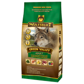 Bild: Wolfsblut Green Valley Adult