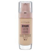 Bild: MAYBELLINE Dream Satin Liquid Make-Up Nude