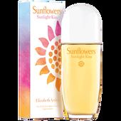Bild: Elizabeth Arden  Sunflowers Sunlight Kiss Eau de Toilette (EdT)