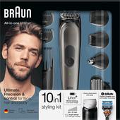 Bild: Braun All-in-one Trimmer