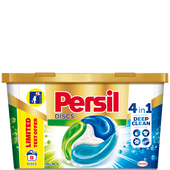 Bild: Persil Discs 4 in 1 Deep Clean