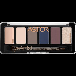 Bild: ASTOR Eye Artist Luxury Eye Shadow Palette