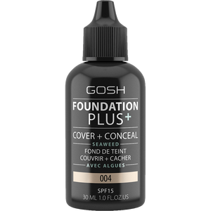 Bild: GOSH Foundation Plus+ natural
