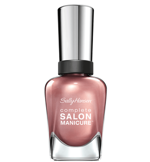 Bild: Sally Hansen Complete Salon Manicure Nagellack raisin the bar