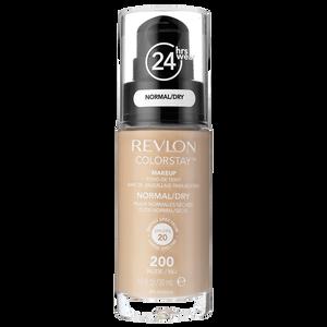 Bild: Revlon  Colorstay Makeup for Normal/Dry Skin 200 nude