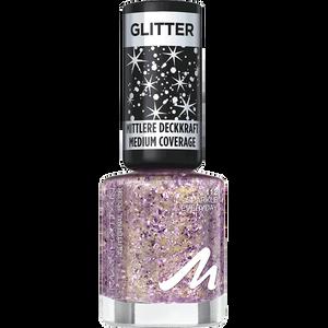 Bild: MANHATTAN Glitter Nail Polish 112 sparkle everyday