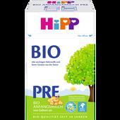 Bild: HiPP Bio Pre Anfangsmilch