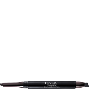Bild: Revlon Colorstay 2in1 Angled Kajal 102 Fig