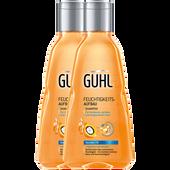 Bild: GUHL Intensiv Feuchtigkeits-Aufbau Shampoo Duopack
