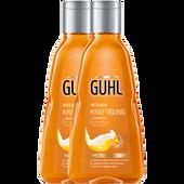 Bild: GUHL Intensiv Kräftigung Shampoo Duopack