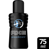 Bild: AXE Deo Pumpe Anarchy