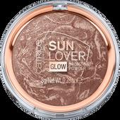 Bild: Catrice Sun Lover Glow Bronzing Powder