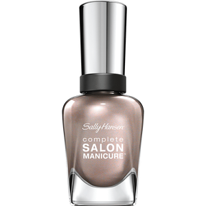 Bild: Sally Hansen Complete Salon Manicure Nagellack gilty party