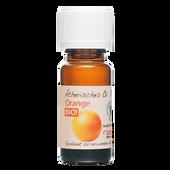 Bild: Bio ätherisches Öl Orange