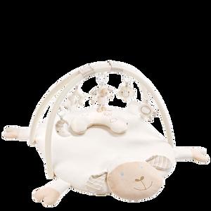 Bild: Babyfehn Activity-Decke mit Kissen