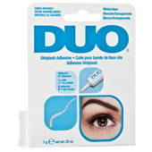 Bild: ARDELL DUO Striplash Adhesive Wimpernbandkleber clear