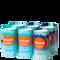 Bild: SNOOOZE Natürliches Schlafgetränk Mix Sample Pack