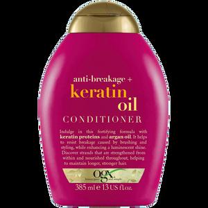 Bild: OGX Keratin Oil Conditioner