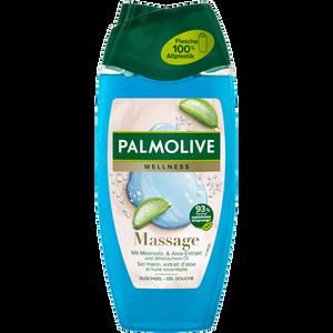 Bild: Palmolive Aroma Sensations Mineral Massage Duschgel
