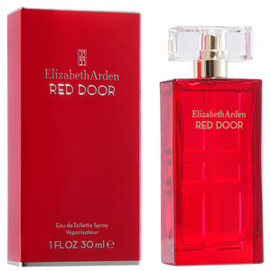 Bild: Elizabeth Arden Red Door Eau de Toilette (EdT) 30ml