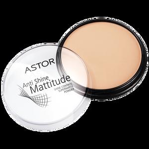 Bild: ASTOR Anti Shine Supermatte Powder 001