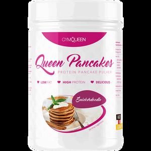 Bild: GYMQUEEN Queen Pancakes Protein Pancake Pulver Snickerdoodle