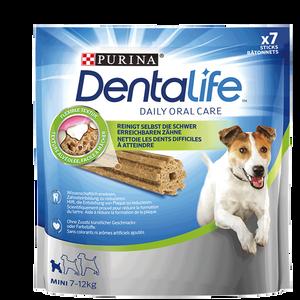 Bild: Dentalife Zahnpflege Snack mini