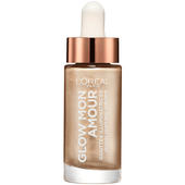 Bild: L'ORÉAL PARIS Glow Mon Amour Highlighting Drops