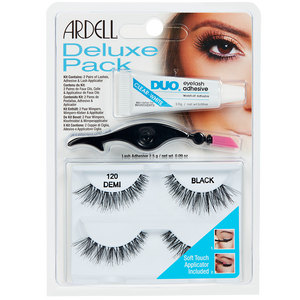Bild: ARDELL Wimpern Deluxe Pack Demi 120