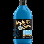 Bild: Nature Box Body Lotion Kokosnuss-Öl