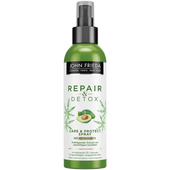 Bild: JOHN FRIEDA Repair & Detox Care & Protect Spray