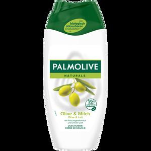 Bild: Palmolive Naturals Cremedusche Olive & Milch