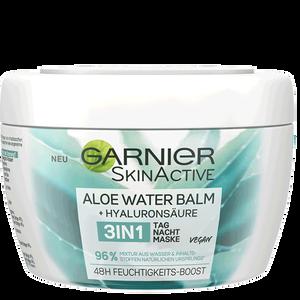 Bild: GARNIER SKIN ACTIVE 3in1 Aloe Water Balm