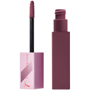 Bild: MAYBELLINE Puma SuperStay Matte Ink Liquid Lipstick 12