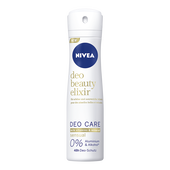 Bild: NIVEA Deo Spray Beauty Elixir Dry