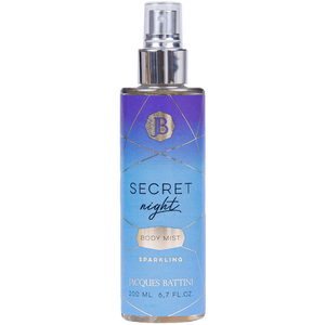 Bild: Jacques Battini Secret Night Bodymist