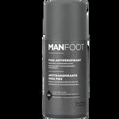 Bild: MANFOOT Fuss-Antiperspirant