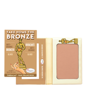 Bild: theBalm Take Home the Bronze Anti-Orange Bronzer oliver