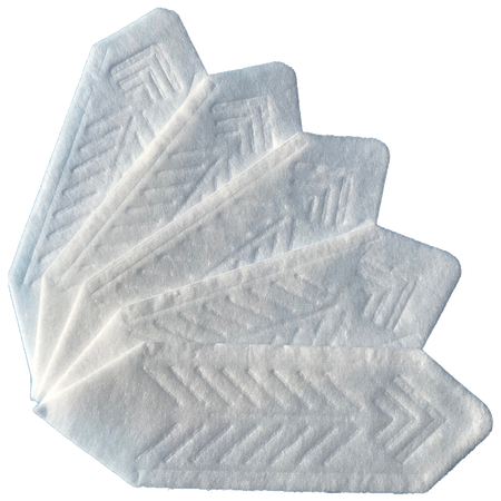 A´Secret Höschenretter Invisible Strip Slipeinlage