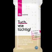Bild: BI HOME Allzweck Reinigungstücher Karité & Argan