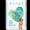 Bild: Pampers Pure Protection Gr. 5 Junior 11+ kg
